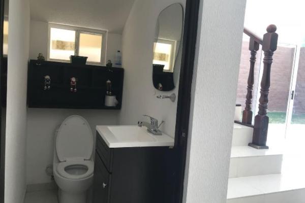 Foto de casa en venta en sn , residencial santa teresa, durango, durango, 10024255 No. 03