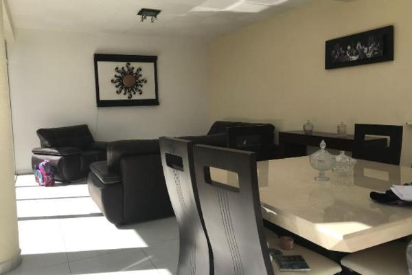 Foto de casa en venta en sn , residencial santa teresa, durango, durango, 10024255 No. 04
