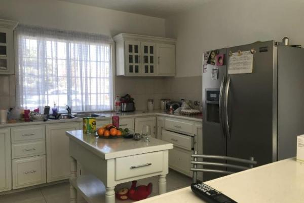 Foto de casa en venta en sn , residencial santa teresa, durango, durango, 10024255 No. 06