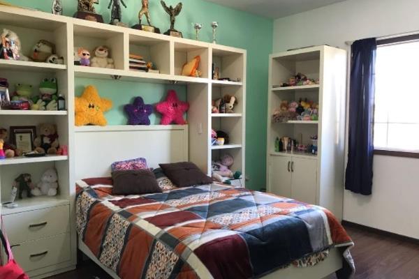 Foto de casa en venta en sn , residencial santa teresa, durango, durango, 10024255 No. 08
