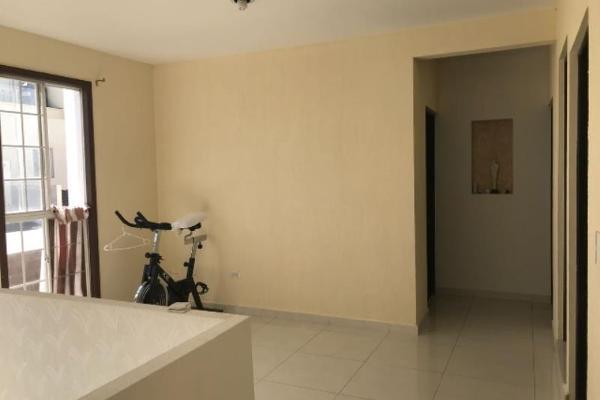 Foto de casa en venta en sn , residencial santa teresa, durango, durango, 10024255 No. 11
