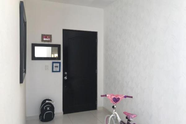 Foto de casa en venta en sn , residencial santa teresa, durango, durango, 10024255 No. 14