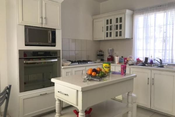 Foto de casa en venta en sn , residencial santa teresa, durango, durango, 10024255 No. 16