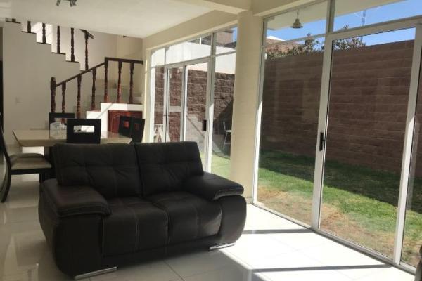 Foto de casa en venta en sn , residencial santa teresa, durango, durango, 10024255 No. 17