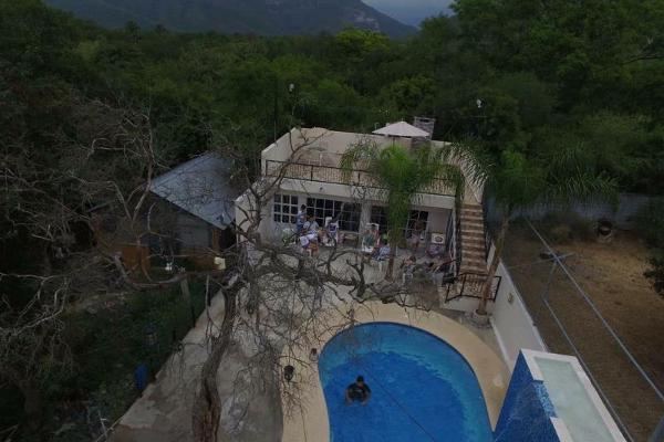 Foto de casa en venta en s/n , santiago centro, santiago, nuevo león, 9986309 No. 01