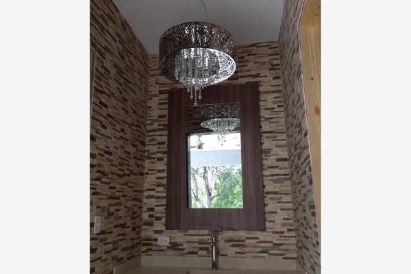 Foto de casa en venta en s/n , santiago centro, santiago, nuevo león, 9986309 No. 06