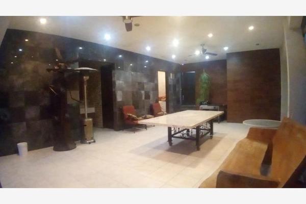Foto de casa en venta en s/n , santiago centro, santiago, nuevo león, 9986309 No. 07