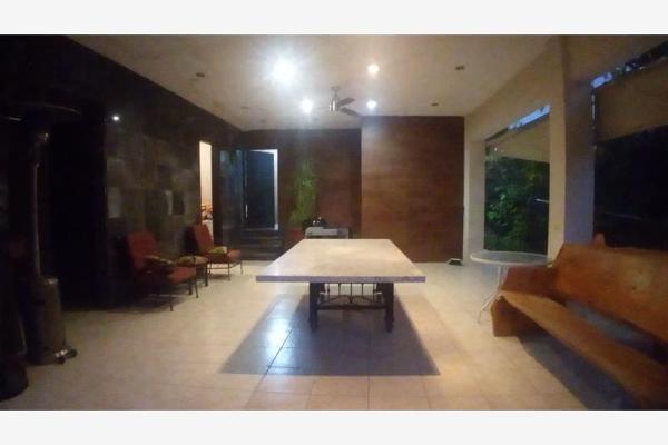 Foto de casa en venta en s/n , santiago centro, santiago, nuevo león, 9986309 No. 08