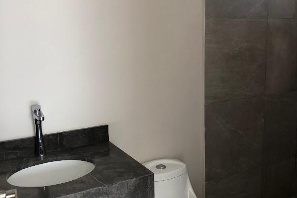 Foto de casa en venta en s/n , satélite acueducto 7 sector, monterrey, nuevo león, 9993626 No. 14