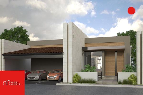 Foto de casa en venta en s/n , rincón de las montañas (sierra alta 8 sector), monterrey, nuevo león, 9959142 No. 01
