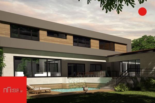 Foto de casa en venta en s/n , rincón de las montañas (sierra alta 8 sector), monterrey, nuevo león, 9959142 No. 02