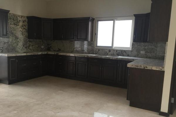 Foto de casa en venta en s/n , sierra alta 3er sector, monterrey, nuevo león, 10191186 No. 04