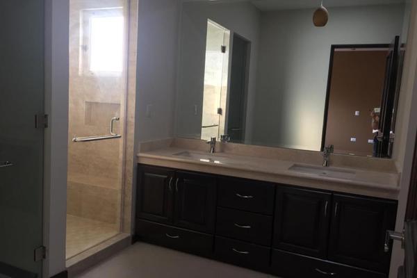 Foto de casa en venta en s/n , sierra alta 3er sector, monterrey, nuevo león, 10191186 No. 07