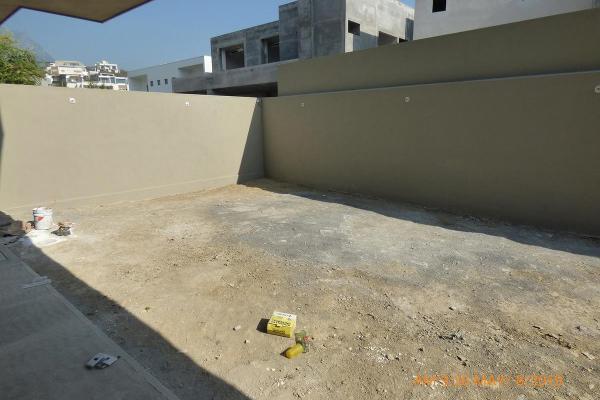 Foto de casa en venta en s/n , sierra alta 3er sector, monterrey, nuevo león, 9954087 No. 02