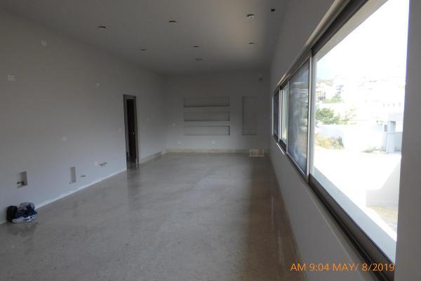 Foto de casa en venta en s/n , sierra alta 3er sector, monterrey, nuevo león, 9954087 No. 10