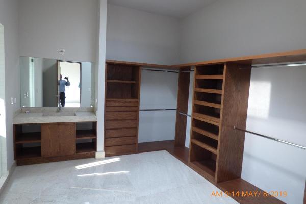 Foto de casa en venta en s/n , sierra alta 3er sector, monterrey, nuevo león, 9954087 No. 16