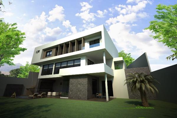 Foto de casa en venta en s/n , sierra alta 3er sector, monterrey, nuevo león, 9961459 No. 02
