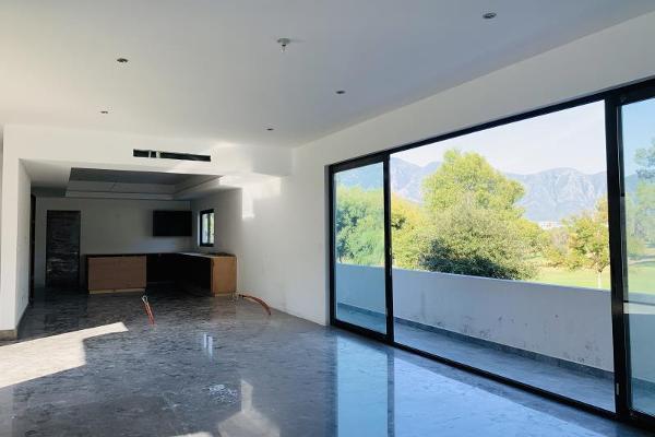 Foto de casa en venta en s/n , sierra alta 3er sector, monterrey, nuevo león, 9963829 No. 03