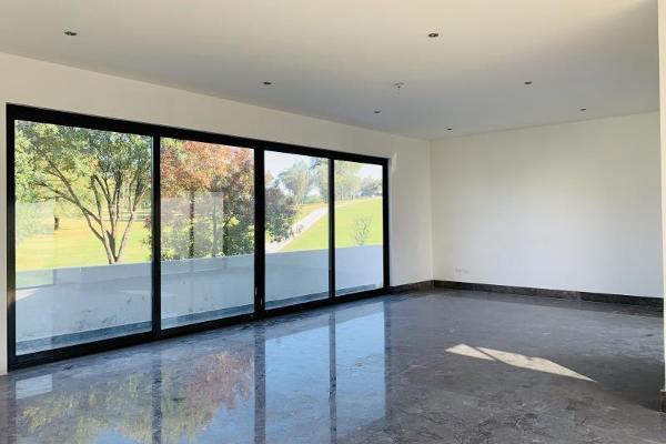 Foto de casa en venta en s/n , sierra alta 3er sector, monterrey, nuevo león, 9963829 No. 05