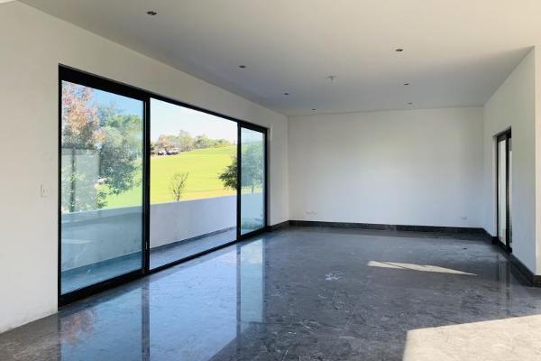 Foto de casa en venta en s/n , sierra alta 3er sector, monterrey, nuevo león, 9963829 No. 06