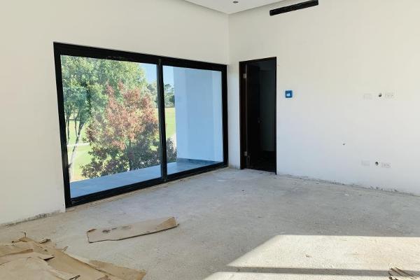 Foto de casa en venta en s/n , sierra alta 3er sector, monterrey, nuevo león, 9963829 No. 19