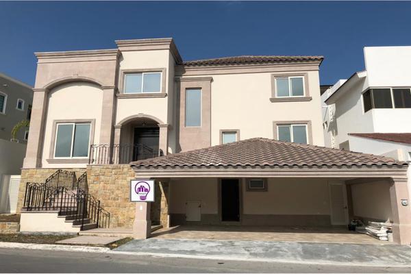 Foto de casa en venta en s/n , sierra alta 3er sector, monterrey, nuevo león, 9965038 No. 01