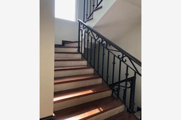 Foto de casa en venta en s/n , sierra alta 3er sector, monterrey, nuevo león, 9965038 No. 09