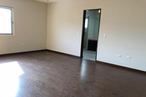 Foto de casa en venta en s/n , sierra alta 3er sector, monterrey, nuevo león, 9965038 No. 10