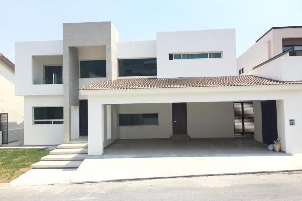 Foto de casa en venta en s/n , sierra alta 3er sector, monterrey, nuevo león, 9977267 No. 04
