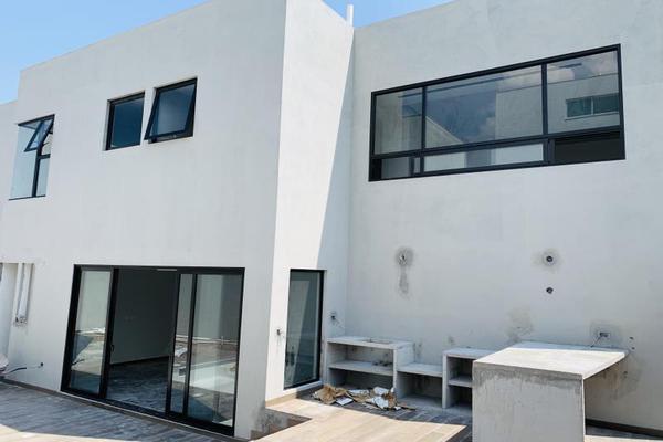 Foto de casa en venta en s/n , sierra alta 3er sector, monterrey, nuevo león, 9978886 No. 04