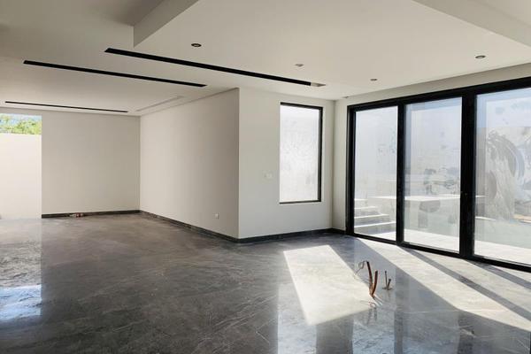 Foto de casa en venta en s/n , sierra alta 3er sector, monterrey, nuevo león, 9978886 No. 07