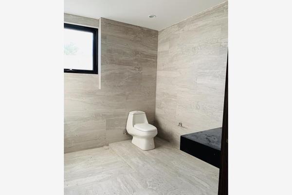 Foto de casa en venta en s/n , sierra alta 3er sector, monterrey, nuevo león, 9978886 No. 10
