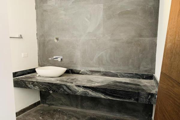 Foto de casa en venta en s/n , sierra alta 3er sector, monterrey, nuevo león, 9978886 No. 11