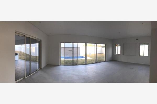 Foto de casa en venta en s/n , sierra alta 3er sector, monterrey, nuevo león, 9980491 No. 07