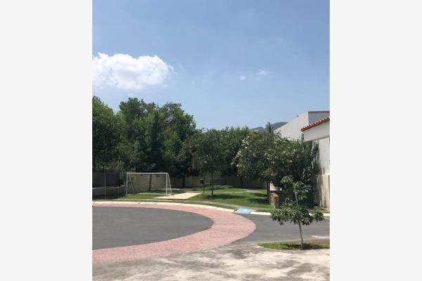 Foto de casa en venta en s/n , sierra alta 3er sector, monterrey, nuevo león, 9994179 No. 03