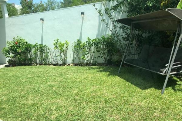 Foto de casa en venta en s/n , sierra alta 3er sector, monterrey, nuevo león, 9994179 No. 10