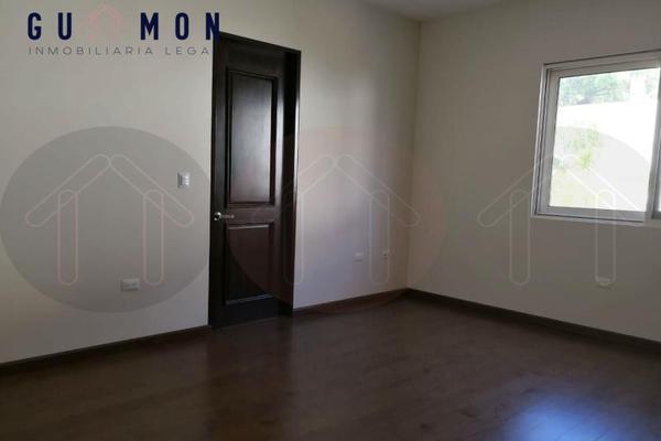 Foto de casa en venta en s/n , sierra alta 3er sector, monterrey, nuevo león, 9998509 No. 03