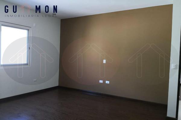 Foto de casa en venta en s/n , sierra alta 3er sector, monterrey, nuevo león, 9998509 No. 04