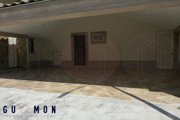 Foto de casa en venta en s/n , sierra alta 3er sector, monterrey, nuevo león, 9998509 No. 07