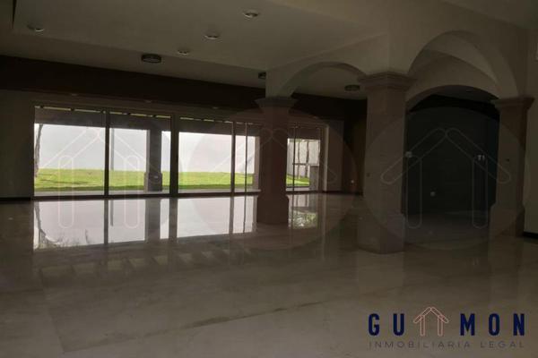 Foto de casa en venta en s/n , sierra alta 3er sector, monterrey, nuevo león, 9998509 No. 10