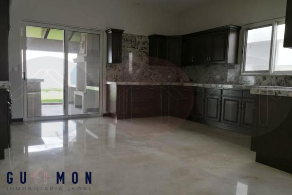 Foto de casa en venta en s/n , sierra alta 3er sector, monterrey, nuevo león, 9998509 No. 11