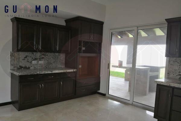 Foto de casa en venta en s/n , sierra alta 3er sector, monterrey, nuevo león, 9998509 No. 12