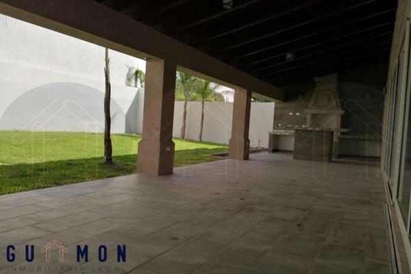 Foto de casa en venta en s/n , sierra alta 3er sector, monterrey, nuevo león, 9998509 No. 13