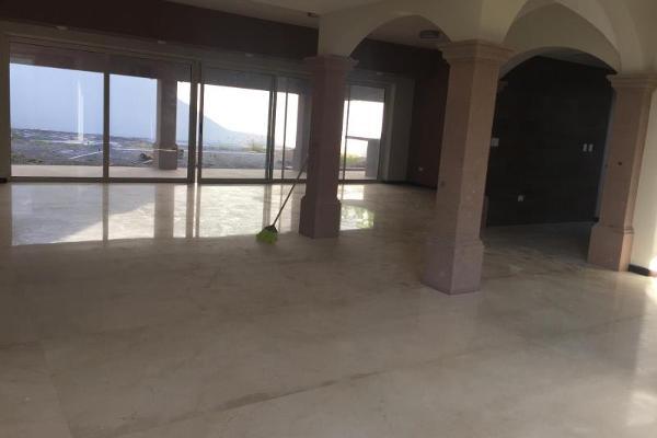 Foto de casa en venta en s/n , rincón de las montañas (sierra alta 8 sector), monterrey, nuevo león, 10191186 No. 07