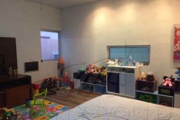 Foto de casa en venta en s/n , sierra alta 6 sector, monterrey, nuevo león, 4679143 No. 05