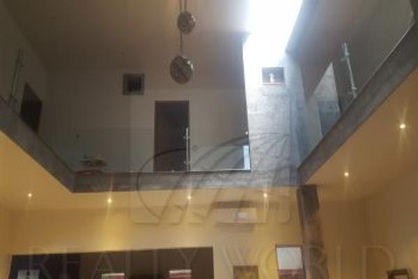 Foto de casa en venta en s/n , sierra alta 6 sector, monterrey, nuevo león, 4679143 No. 06