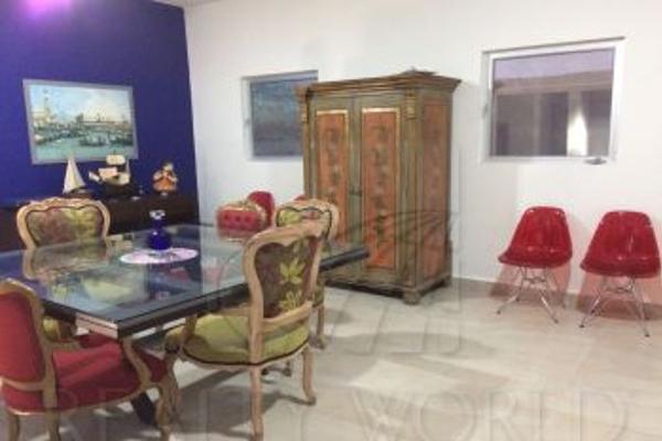 Foto de casa en venta en s/n , sierra alta 6 sector, monterrey, nuevo león, 4679143 No. 10