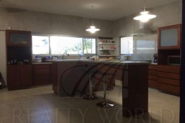Foto de casa en venta en s/n , sierra alta 6 sector, monterrey, nuevo león, 4679143 No. 11