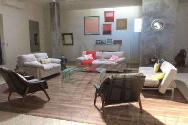 Foto de casa en venta en s/n , sierra alta 6 sector, monterrey, nuevo león, 4679143 No. 12