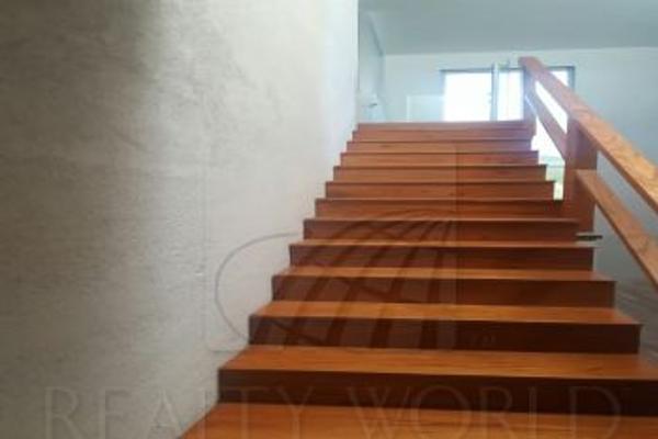 Foto de casa en venta en s/n , sierra alta 6 sector, monterrey, nuevo león, 4679143 No. 13